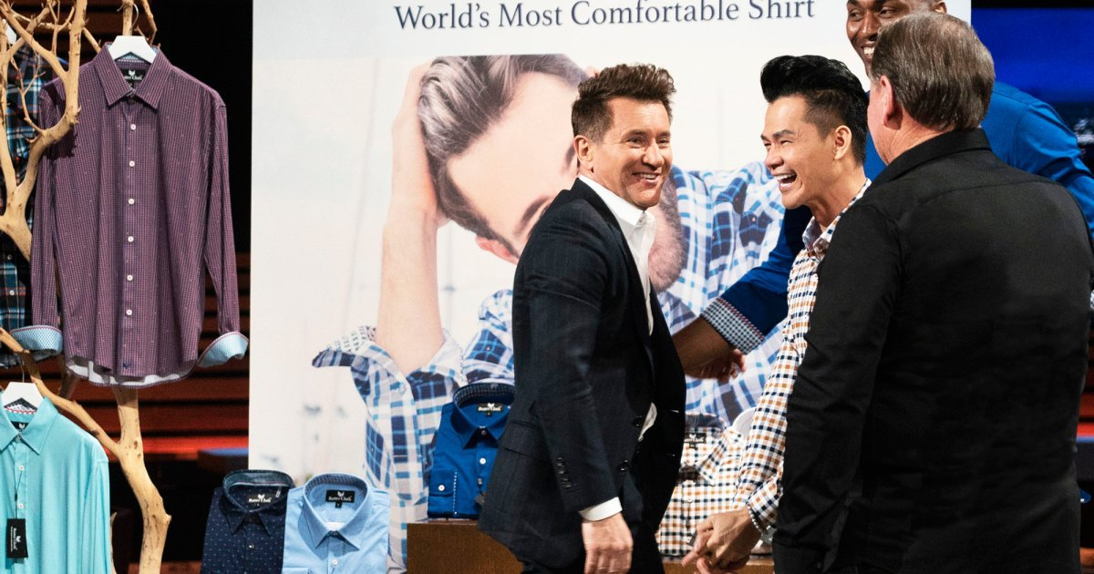 Here's Why This Shirt Brand Got a $250K Investment on 'Shark Tank'.jpg