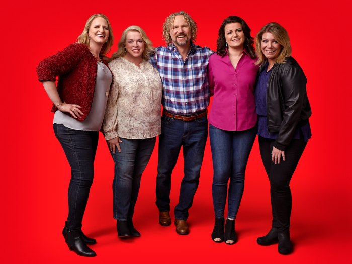 Sister Wives' Kody Brown Says There's 'Tension' When His Spouses Are Together: They're 'Living 4 Separate Lives'
