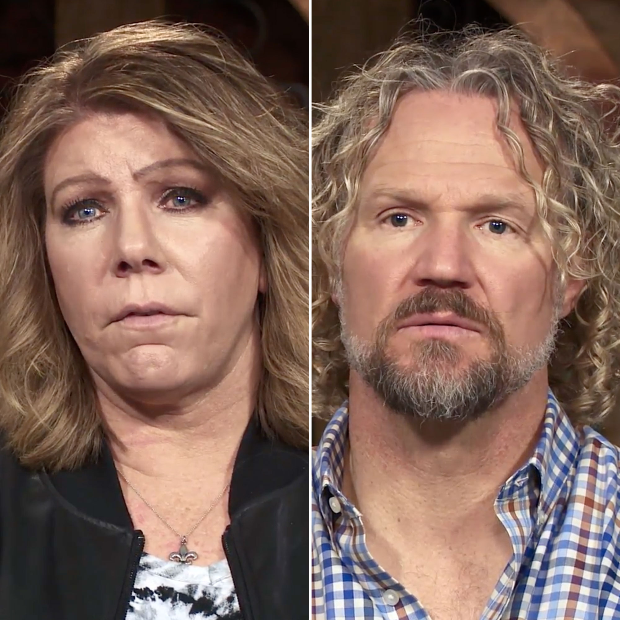 Sister wives news about current See Janelle
