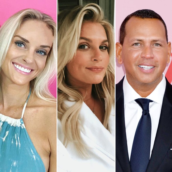 Southern Charm's Danni Baird Madison LeCroy Told Me She Was FaceTiming Alex Rodriguez
