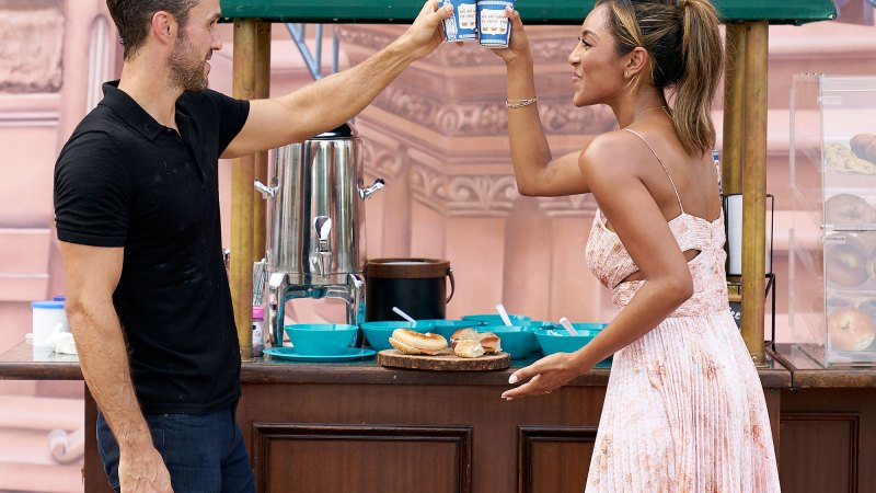 Everything 'Bachelorette' Winner Zac Clark Has Said About His Sobriety