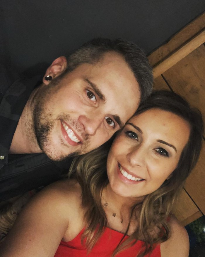 Teen Mom OG's Maci Bookout Shades Ex-Fiance Ryan Edwards Wife Mackenzie 2