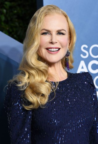 The CBD Skincare Line Nicole Kidman Swears By