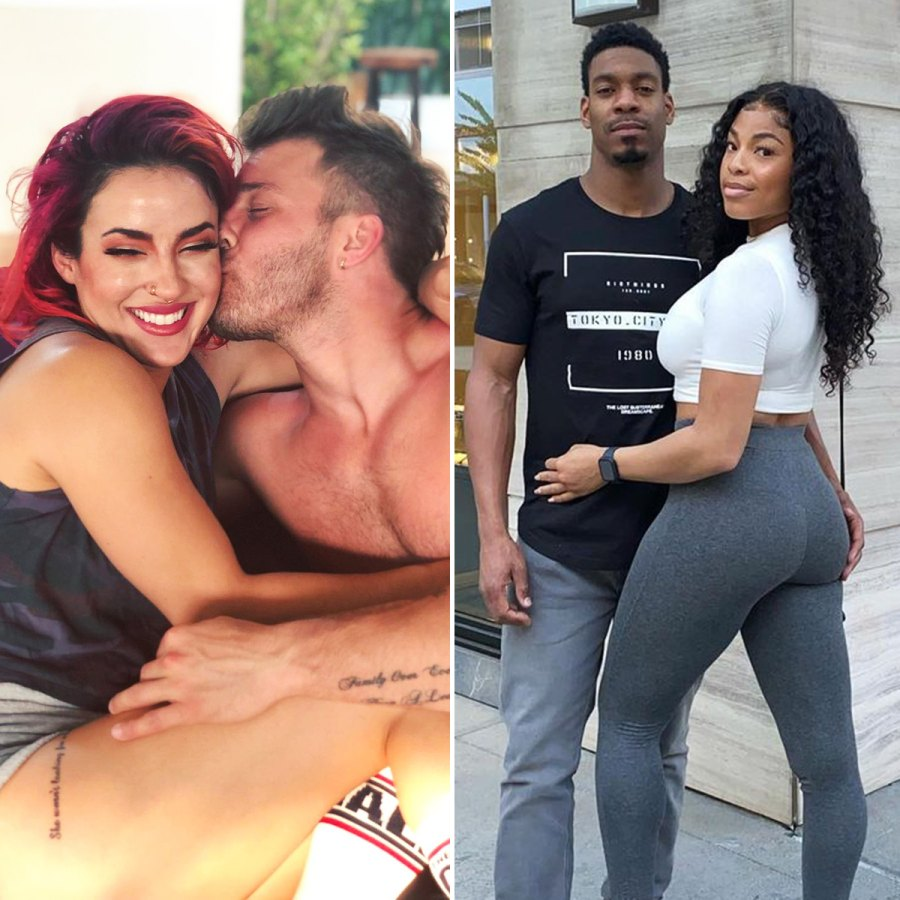 The Challenge Couples Still Together