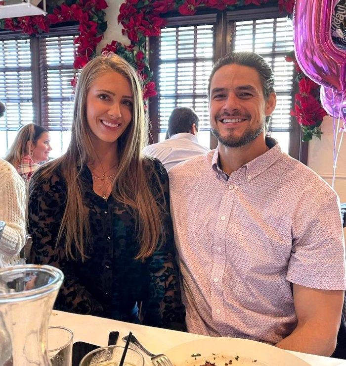 Jenna Compono de The Challenge está embarazada, esperando su primer hijo con Zach Nichols
