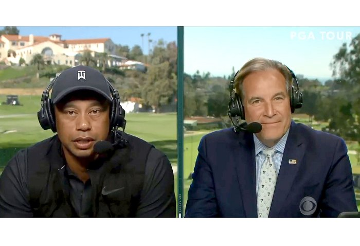 Tiger Woods Hoped Return 2021 Golf Season Before Car Crash