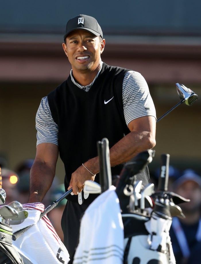 Tiger Woods se está 'recuperando' después de los procedimientos de seguimiento de las lesiones en las piernas relacionadas con un accidente automovilístico