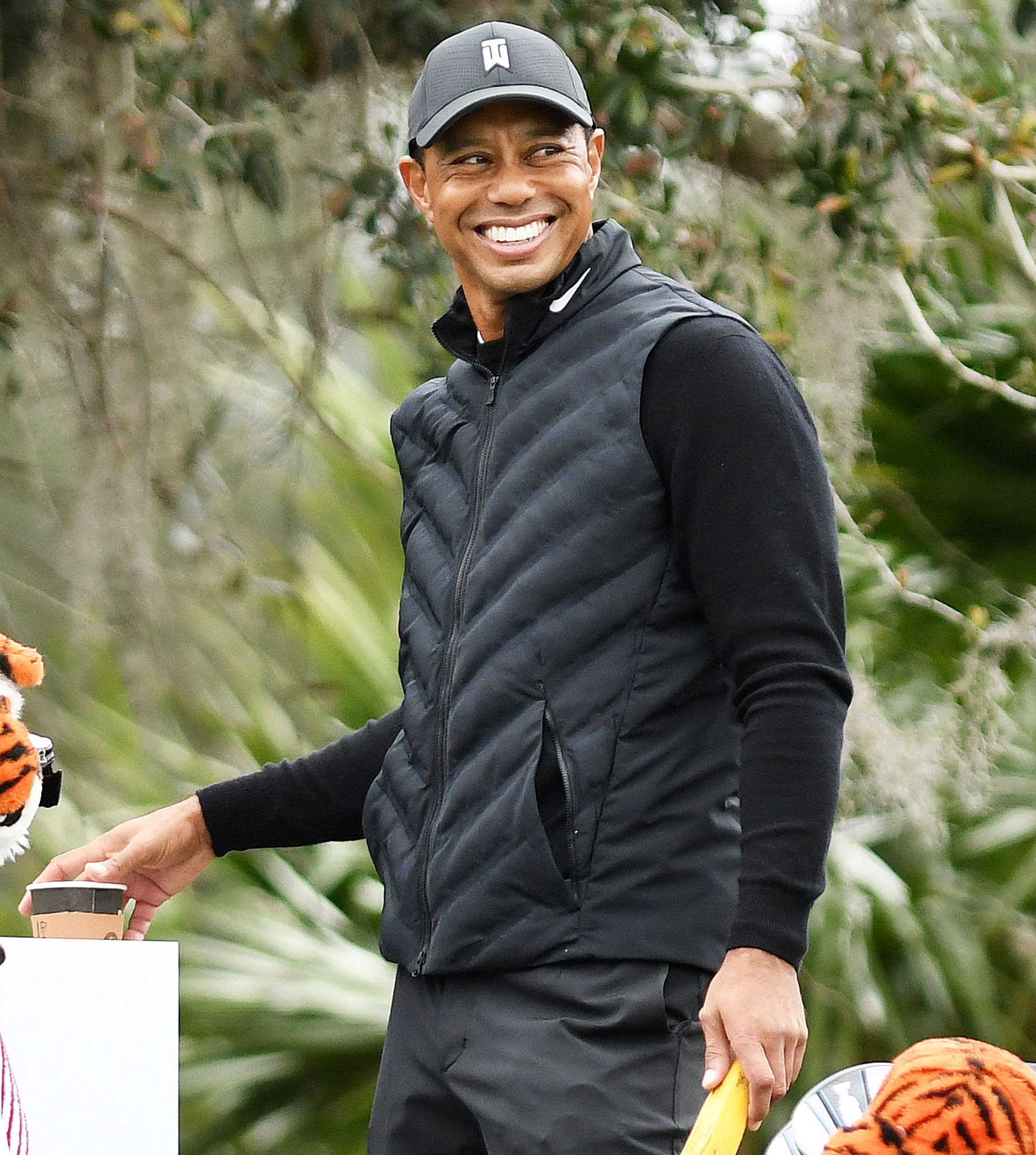 Tiger Woods Thanks Fans Amid 'Tough Time' in 1st Tweet Since Car Crash