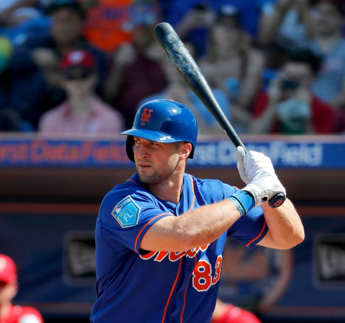 Tim Tebow Retirement From Professional Baseball New York Mets