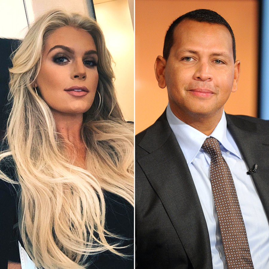 Timeline Alex Rodriguez Never Met Madison LeCroy Southern Charm Everything We Know