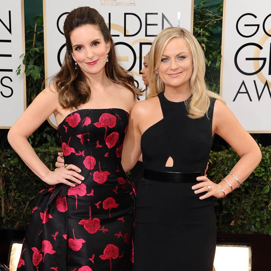 Tina Fey and Amy Poehler Brought the Laughs With Their 2021 Golden Globes Opening Monologue