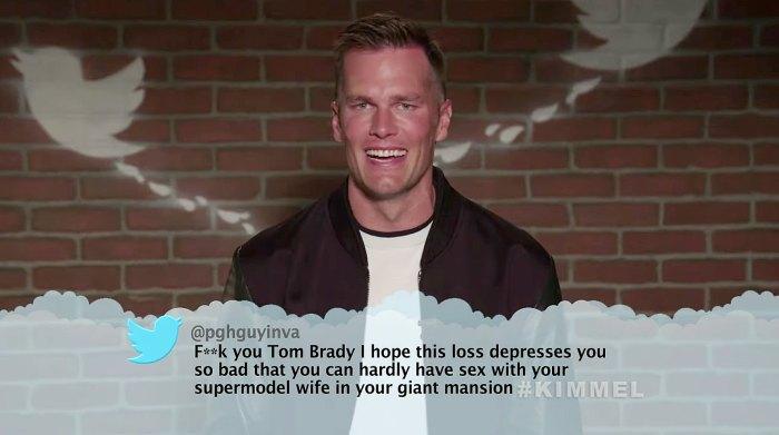 Tom Brady tiene la mejor reacción al tuitear malvado sobre sexo con Gisele Bundchen antes del Super Bowl 2021
