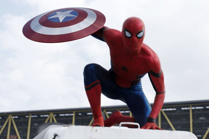 Tom Holland Claims Marvel Hasnt Told Him About Possible Spiderman 3 Cameos