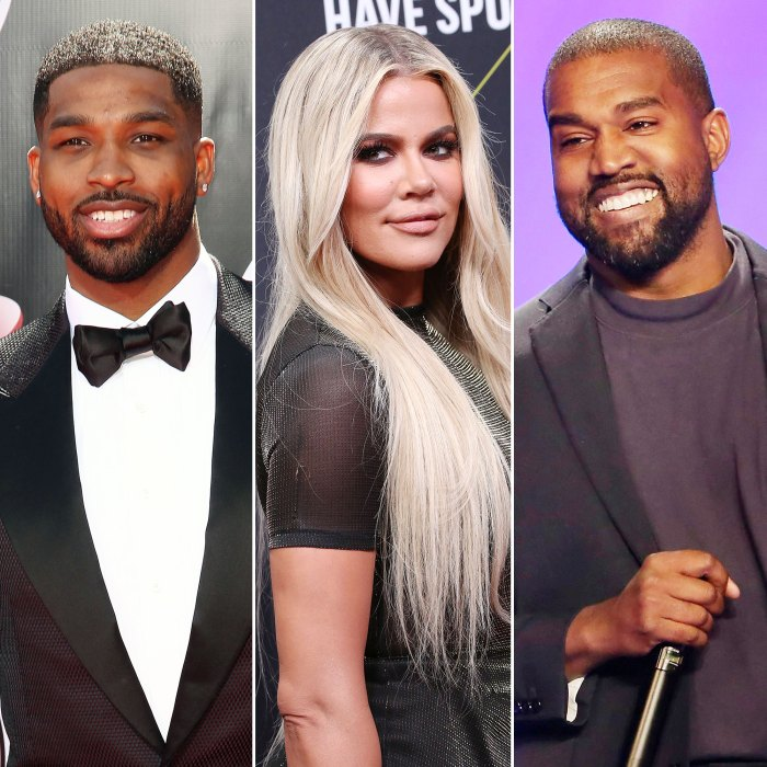 Tristan Thompson Hopes Khloe Kardashian Can Learn From Kanye West in Their Relationship