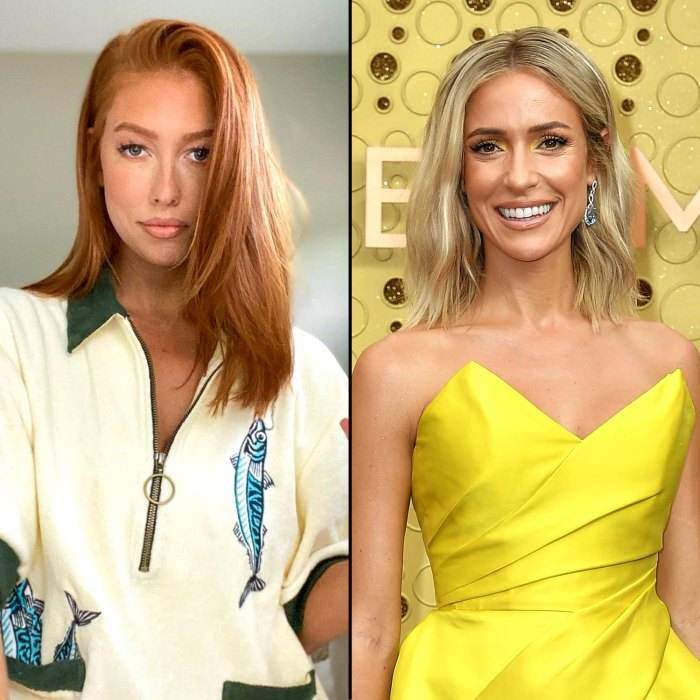 Very Cavallari Shannon Ford Shares Where Kristin Cavallari Stand After Firing