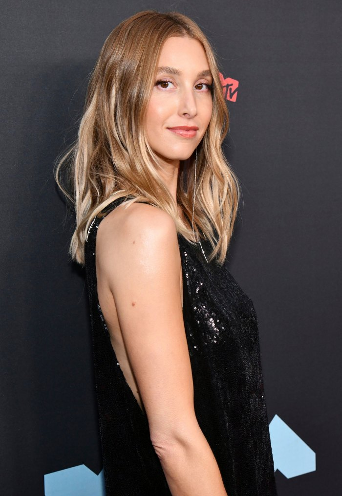 Whitney Port Reveals Miscarriage Was Caused By 'Chromosomal Issue': That Gave Me 'Closure'