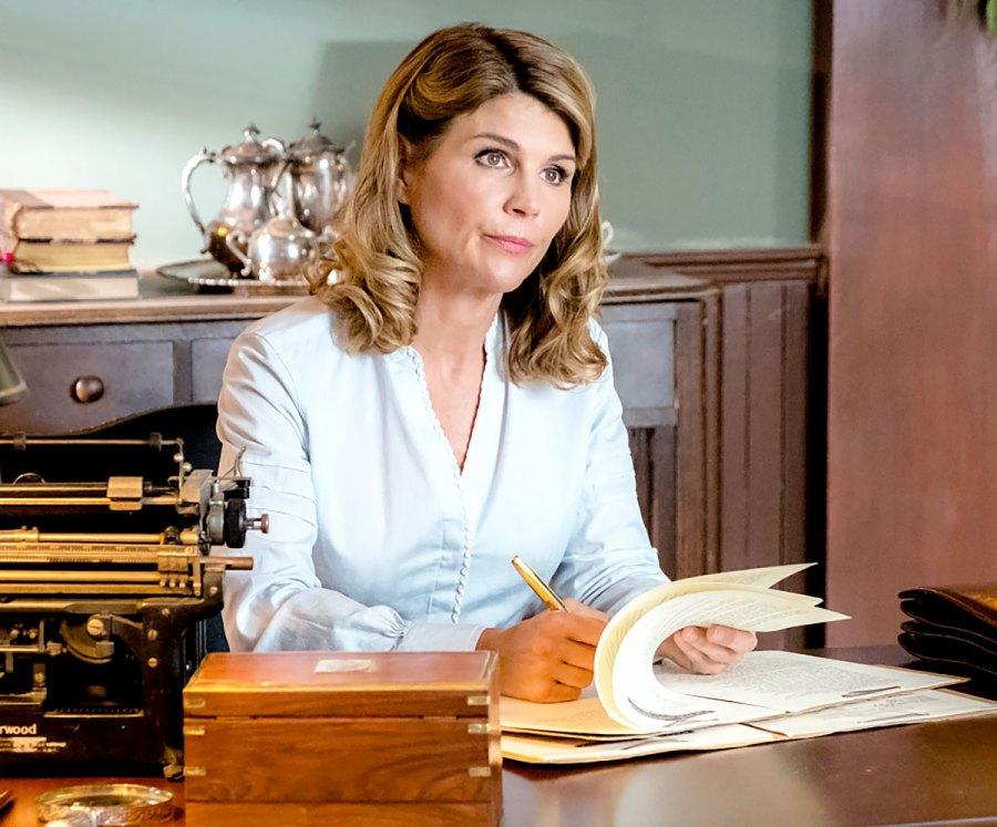 Will Lori Loughlin's Abigail Ever Return to 'When Calls the Heart'?