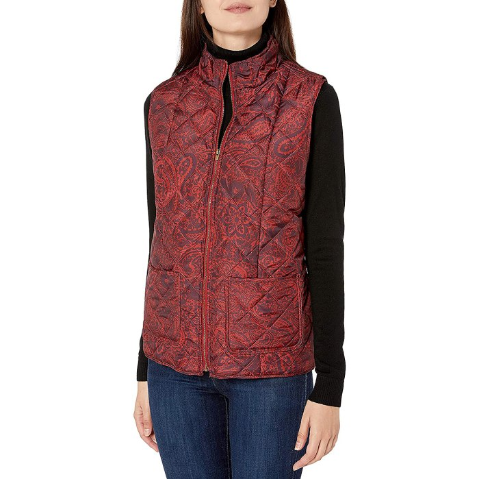 amazon-bridgerton-style-paisley-vest