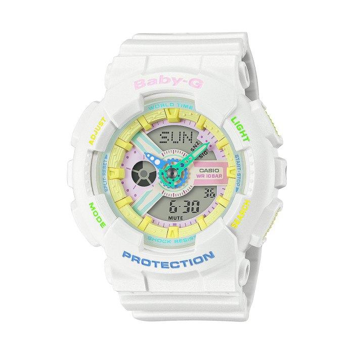 mejores-relojes-para-mujer-menores-de-200-bebe-g-90s-80s