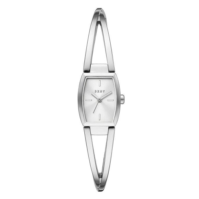 mejores-relojes-para-mujer-menores-de-200-dkny-brazalete-brazalete