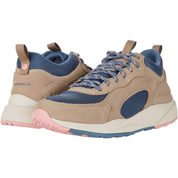 best-workout-shoes-columbia-hiking-walking