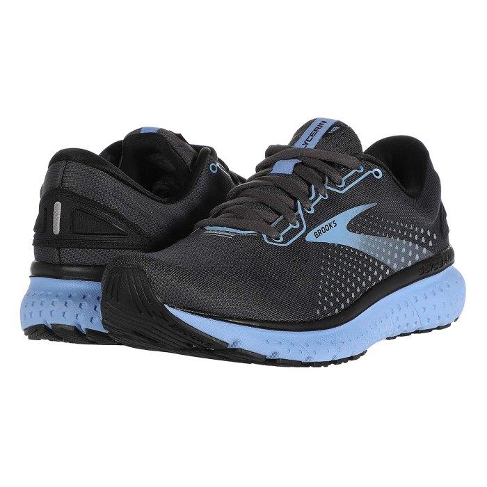 best-workout-shoes-running-brooks
