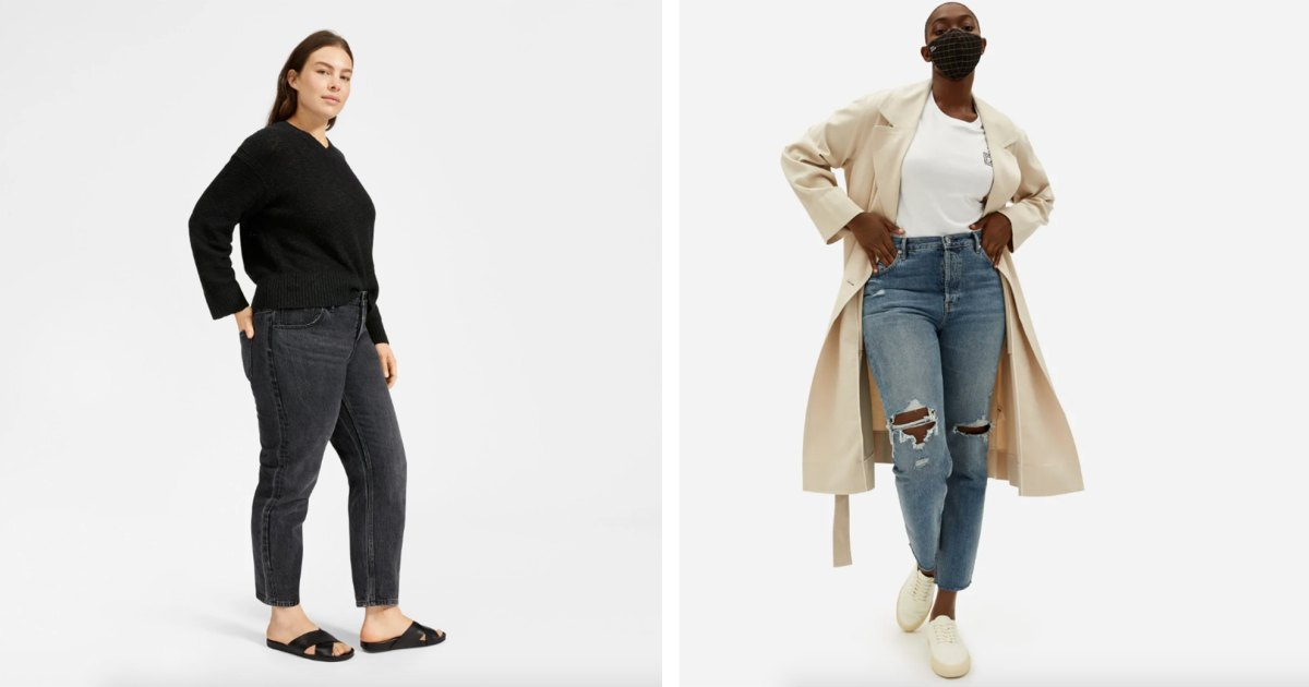 Everlane Has So Many Bestsellers on Sale Right Now.jpg