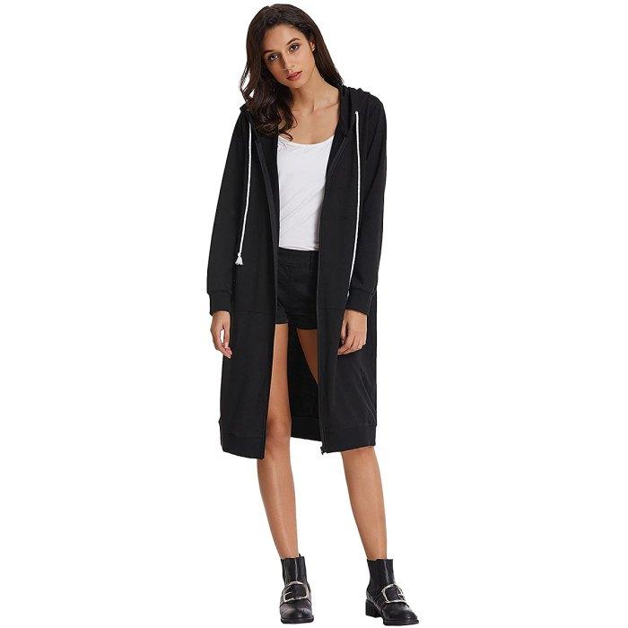 grace-karin-long-hoodie-negro