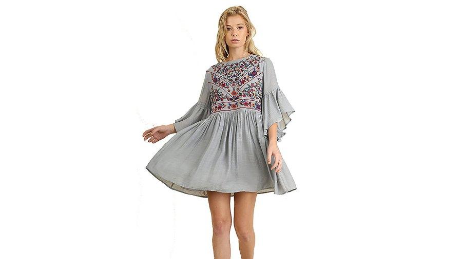 Umgee Boho Bliss! dress