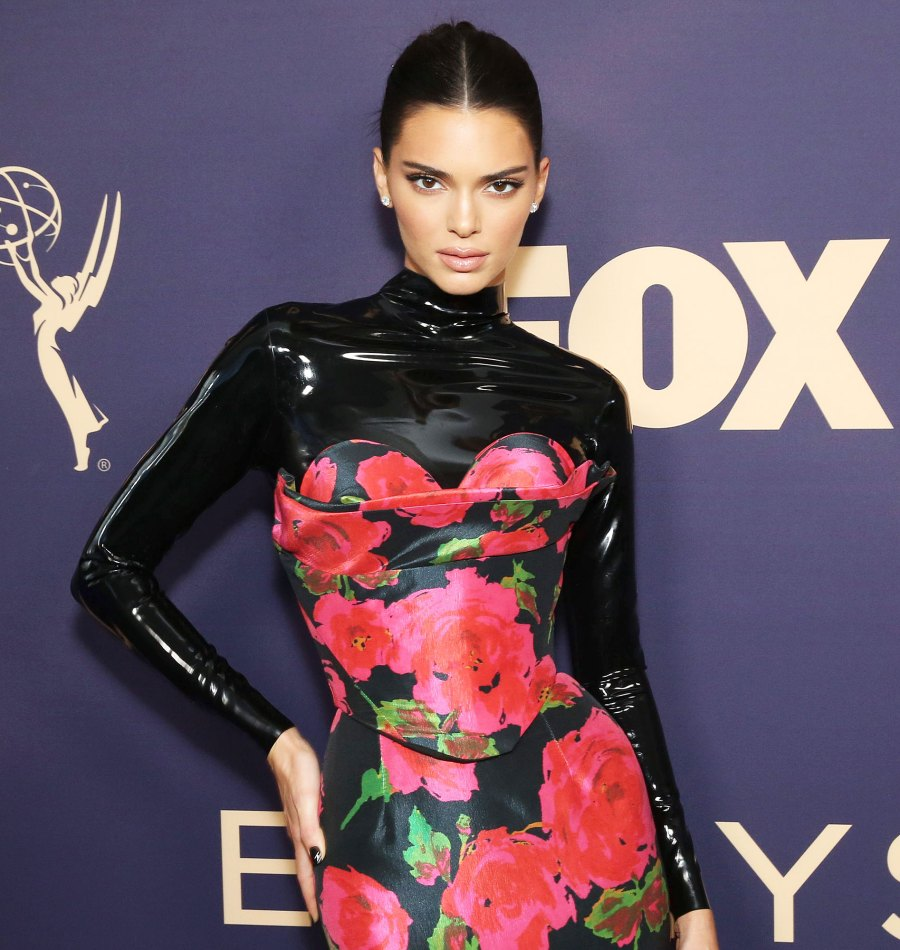 Kendall Jenner at 71st Annual Primetime Emmy Awards 2019 Everything Kendall Jenner Has Said About Relationships Through the Years