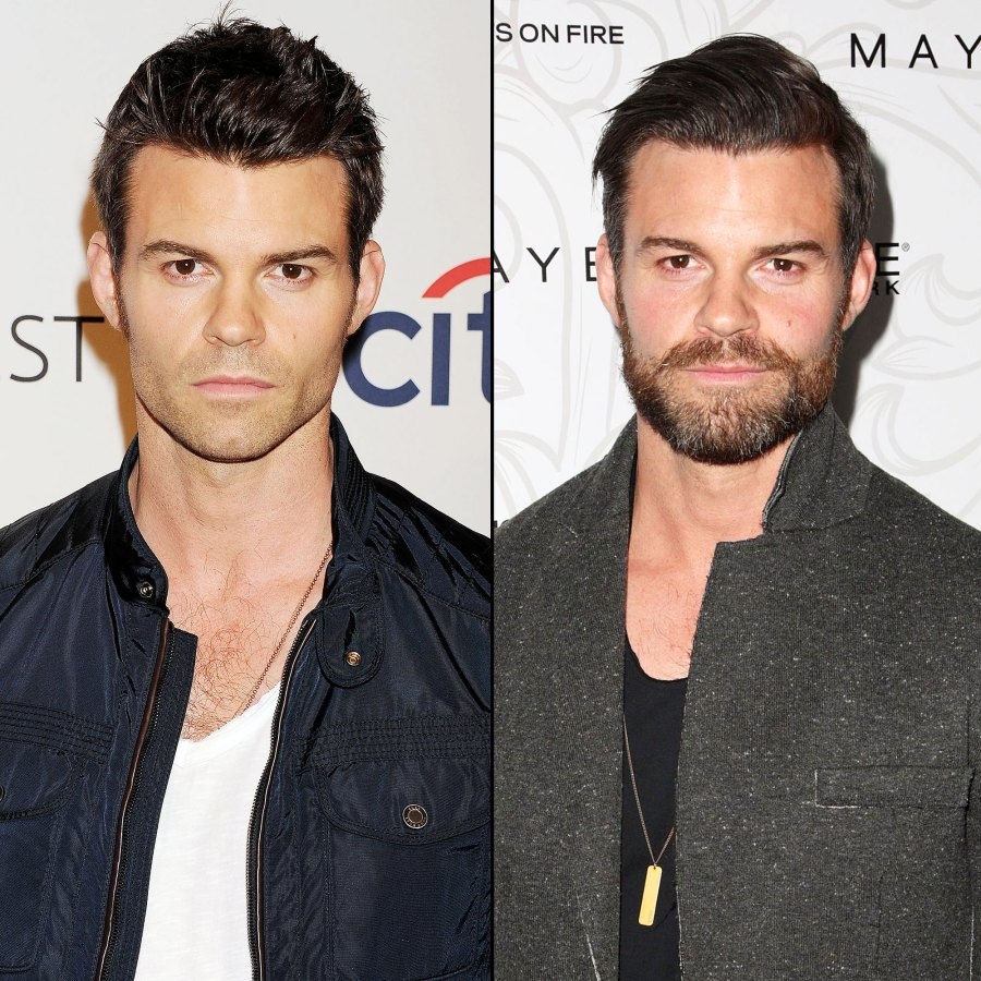 Daniel Gillies The Originals Cast Where Are They Now