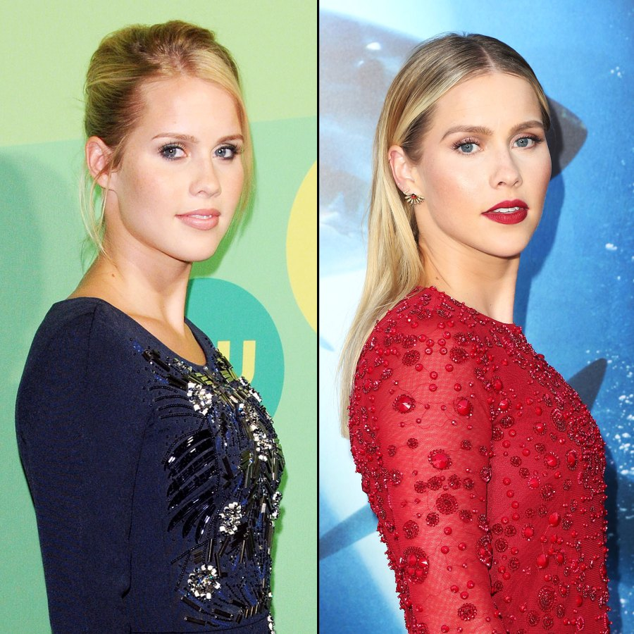 Claire Holt The Originals Cast Where Are They Now