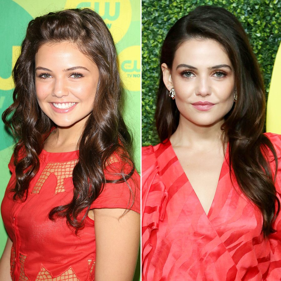 Danielle Campbell The Originals Cast Where Are They Now