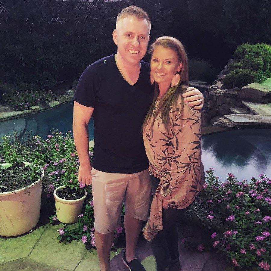 Everything to Know About RHOD Star Brandi Redmond Husband Bryan