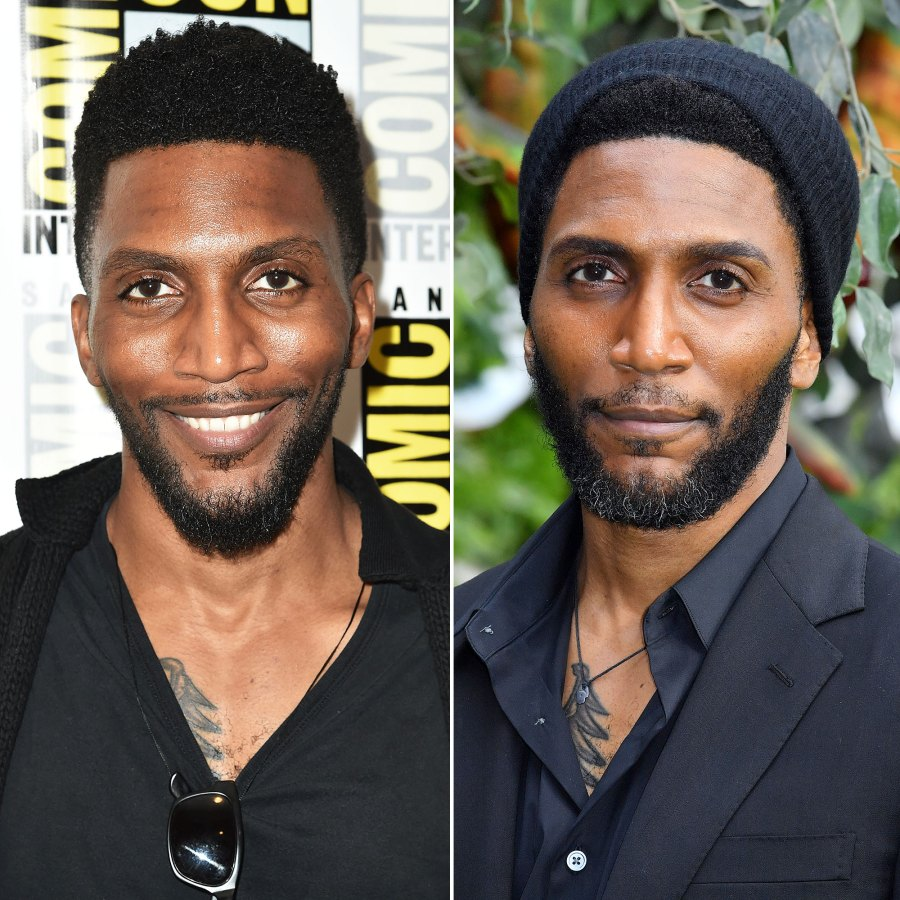 Yusuf Gatewood The Originals Cast Where Are They Now