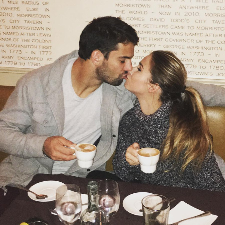 1 2011 Jessie James Decker and Eric Decker Timeline of Their Relationship Timeline