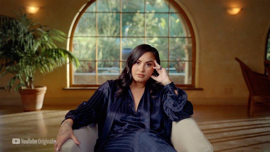 1 Demi's Father's Struggles Demi Lovato revelations
