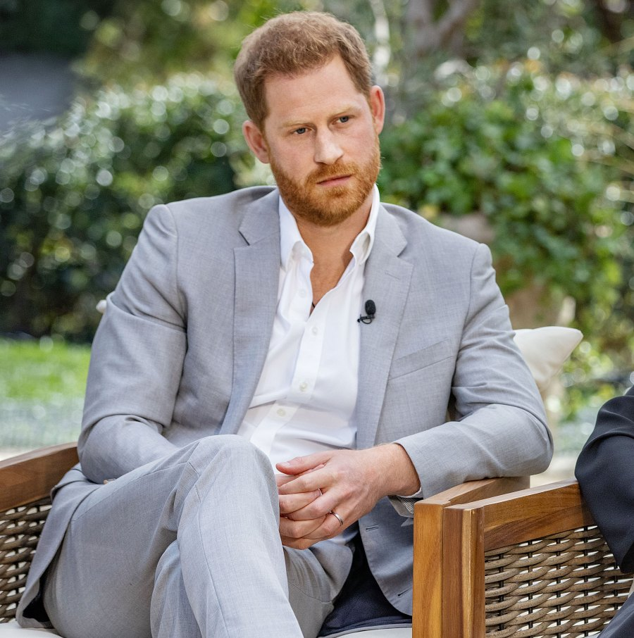 Prince Harry and Meghan Markle First TV Interview Since Royal Exit Everything We Learned