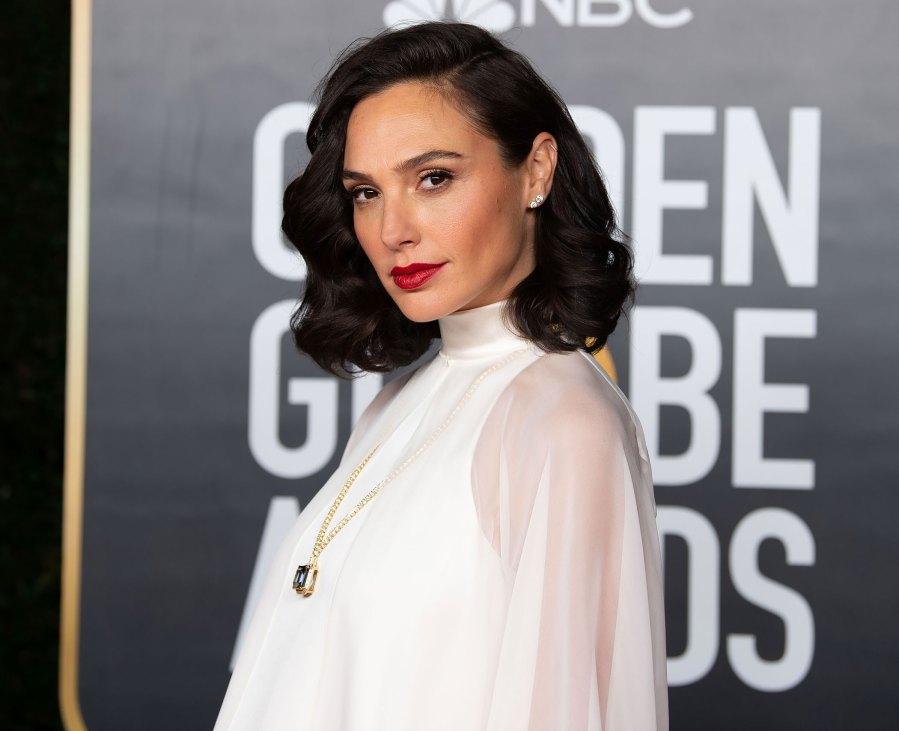 2021 Golden Globe Awards Best Bling