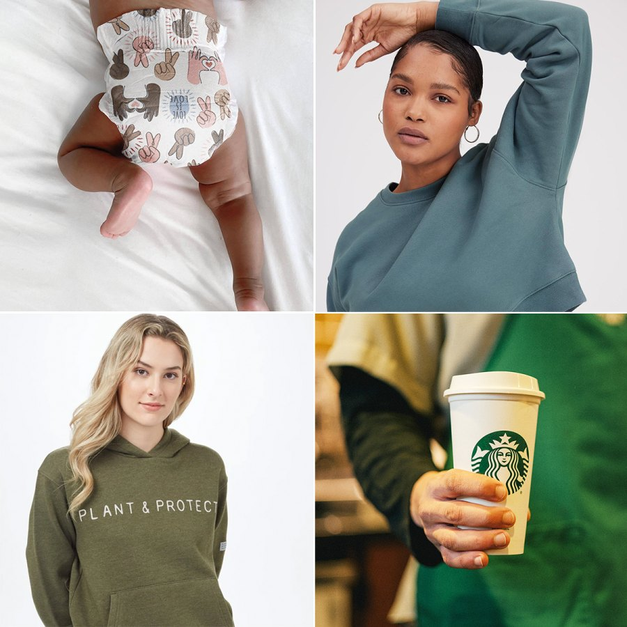 6 Eco-Friendly Brands Helping You Celebrate Earth Month This Year