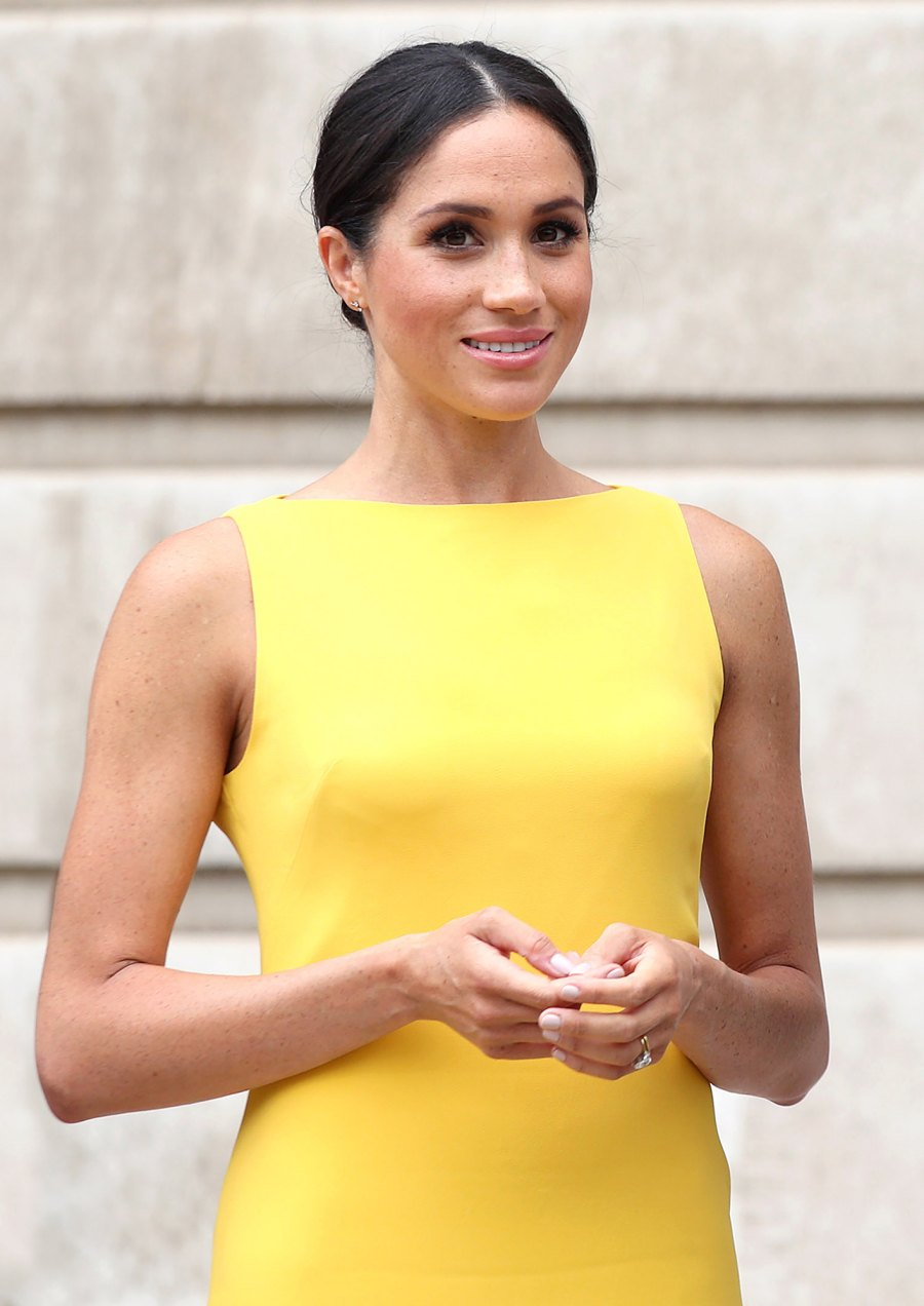 A Timeline of Meghan Markle's Ups and Downs With the Royal Family