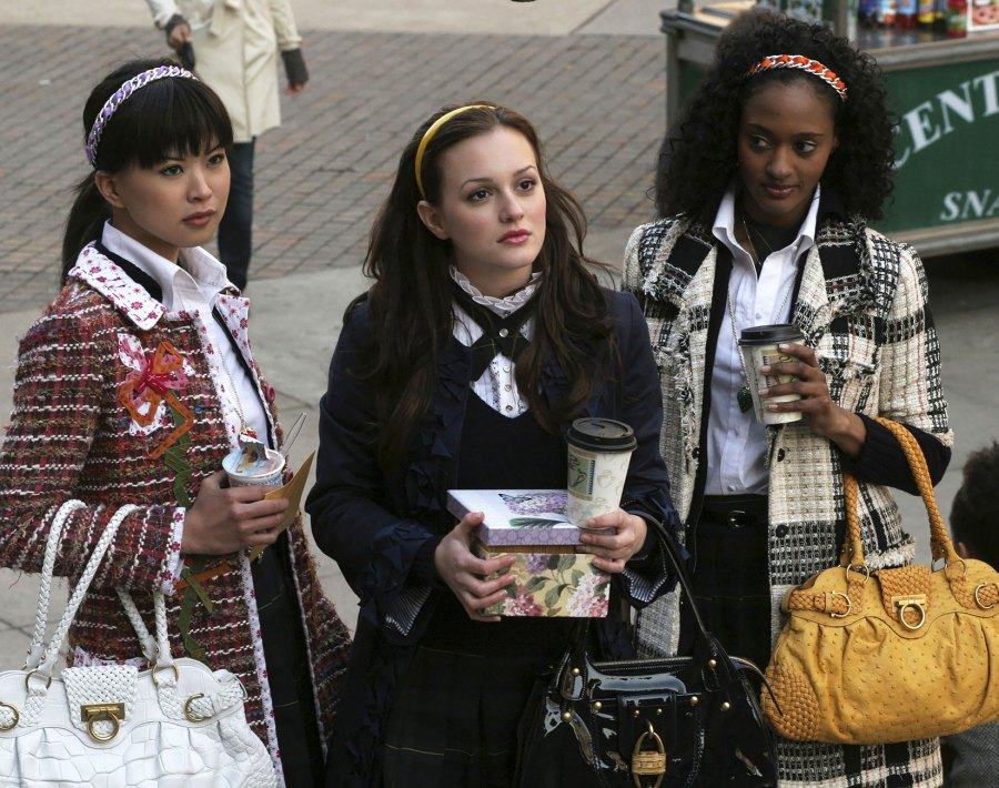 Adam Brody Admits He Pre-Judged Leighton Meester Because of 'Gossip Girl'