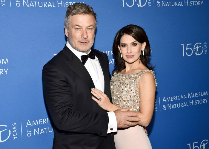 Alec Baldwin Jokes About 'Switching Accents' After Hilaria Baldwin Spanish Heritage Controversy