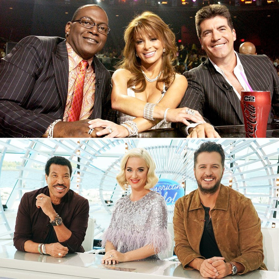 American Idol Judges Through the Years and Why They Left