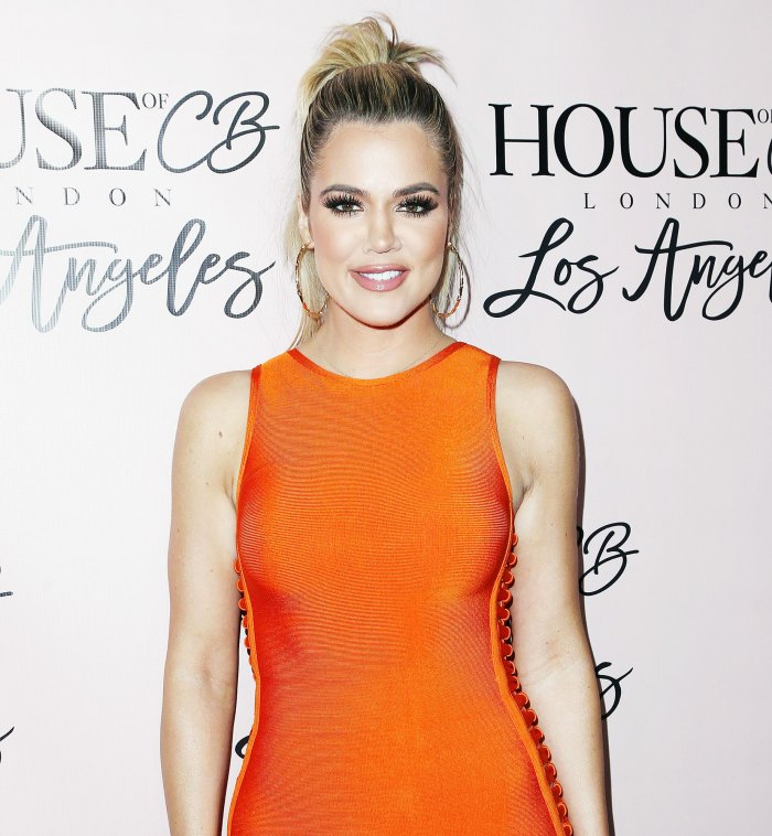 Andy Cohen Reveals How Khloe Kardashians Name Is Really Supposed to Be Pronounced