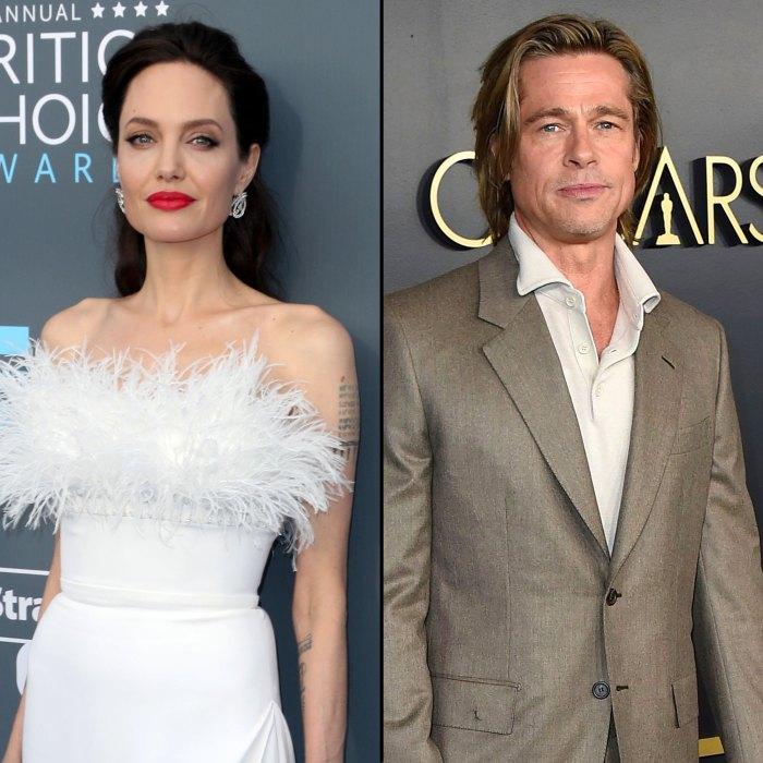 Las denuncias de violencia doméstica de Angelina Jolie contra Brad Pitt han cobrado un precio