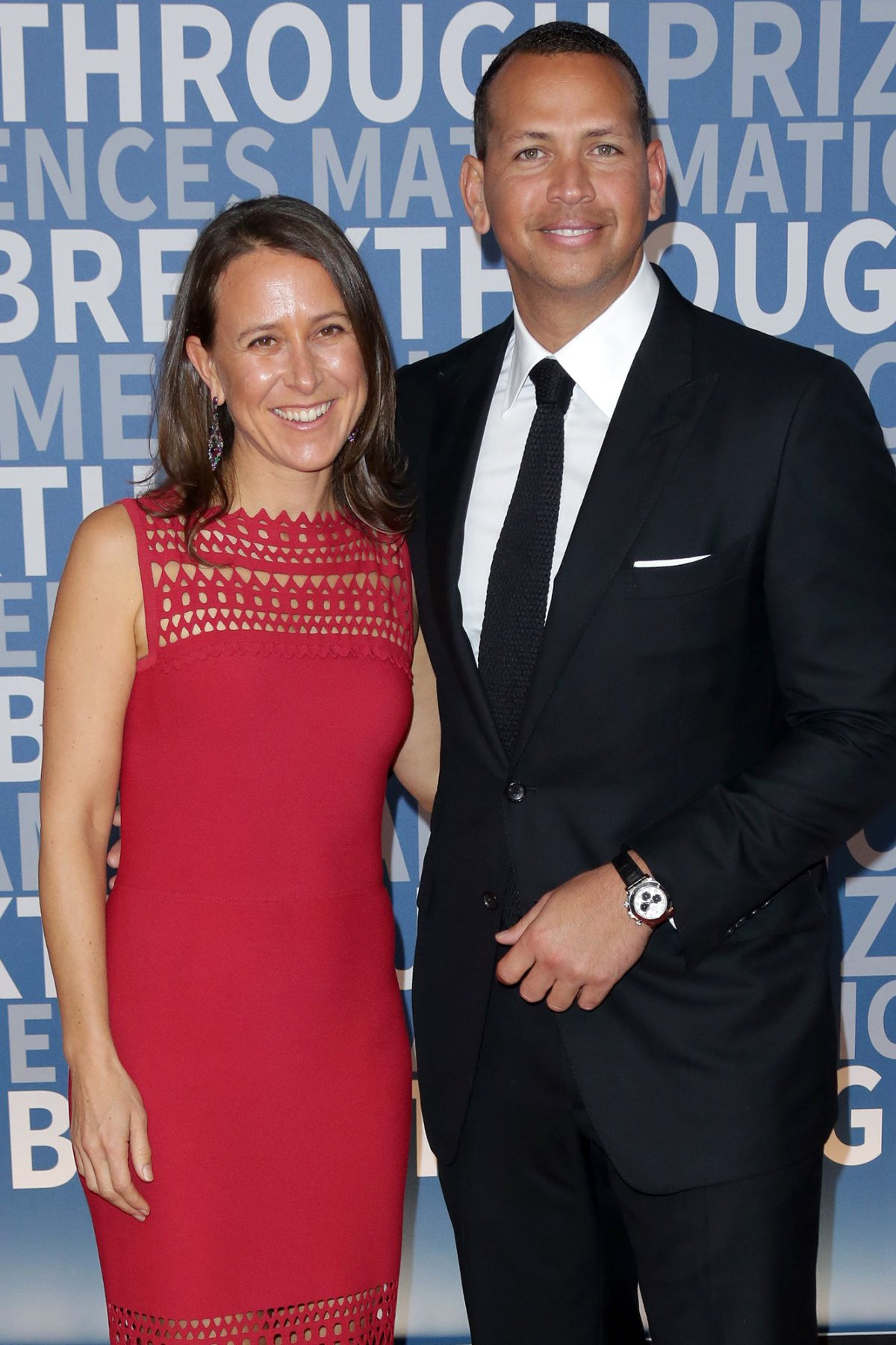 Who is arod dating dating game shows of the 90s