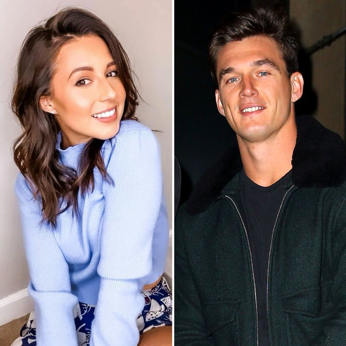 Bachelor Katie Thurston Addresses Tyler Cameron Dating Rumors
