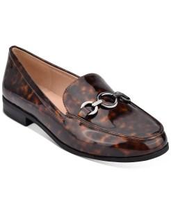 Bandolino Lehain Slip On Loafers