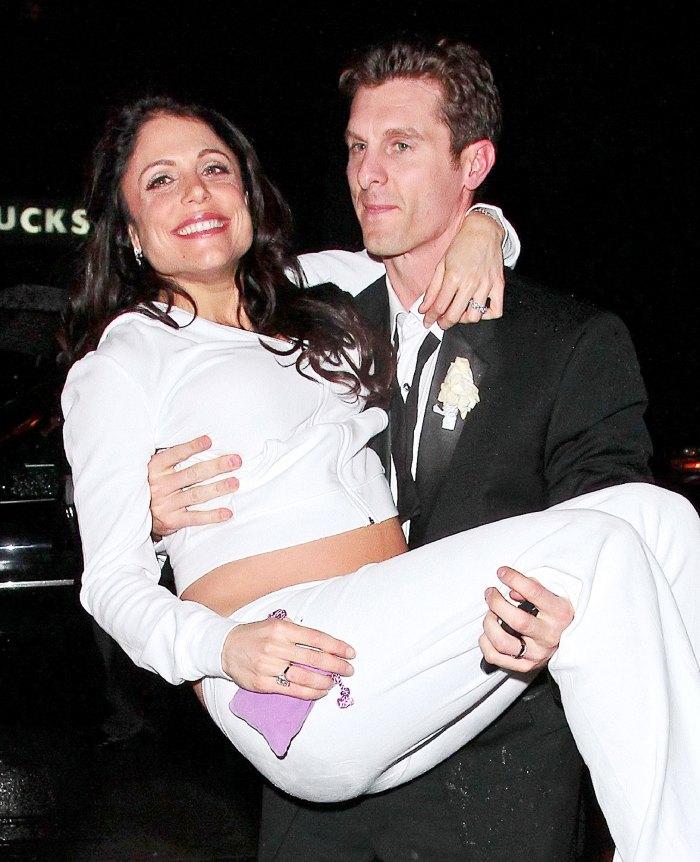 Bethenny Frankel Finalizes Divorce From Jason Hoppy 8 Years After Split